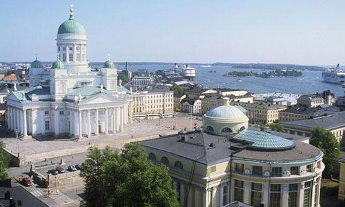 Туры в хельсинки из санкт-петербурга